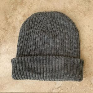 Forever 21 slouch knit beanie